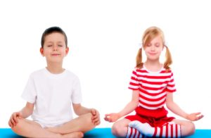 Yoga for Kids | Power House Project | Γλυφάδα