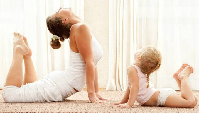 Family Yoga | Power House Project | Γλυφάδα, Αθήνα