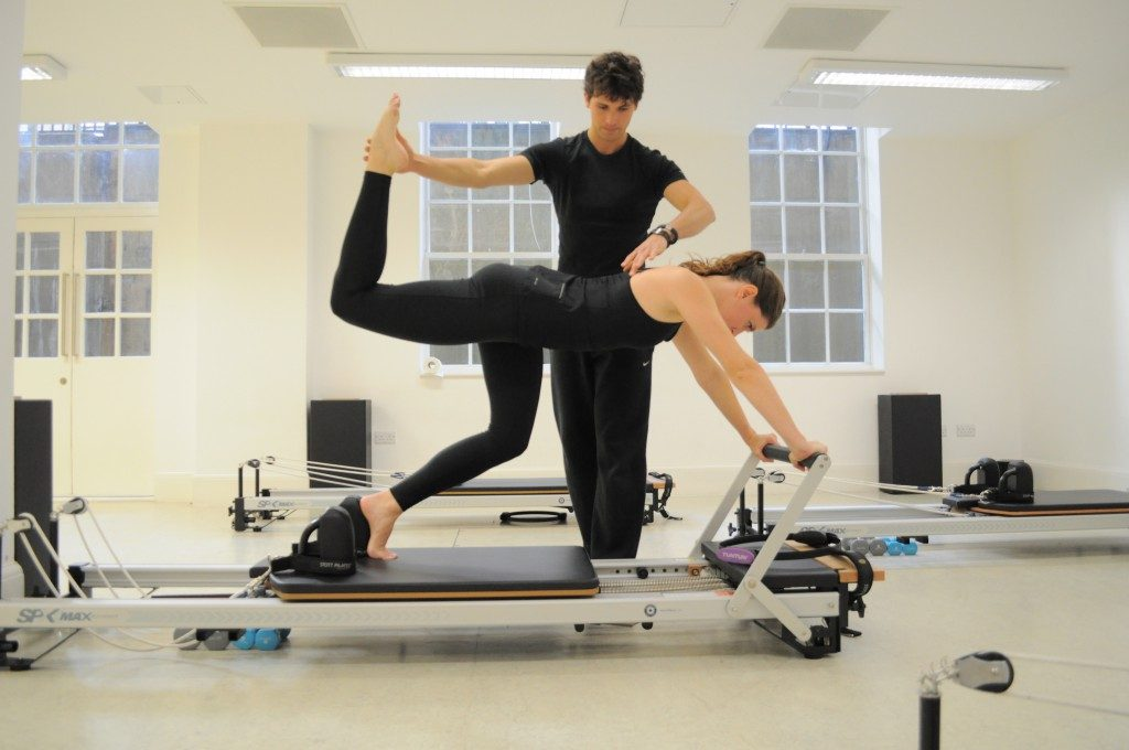 Pilates Personal Training, Power house Project, Γλυφάδα
