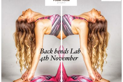 Back Bends Lab